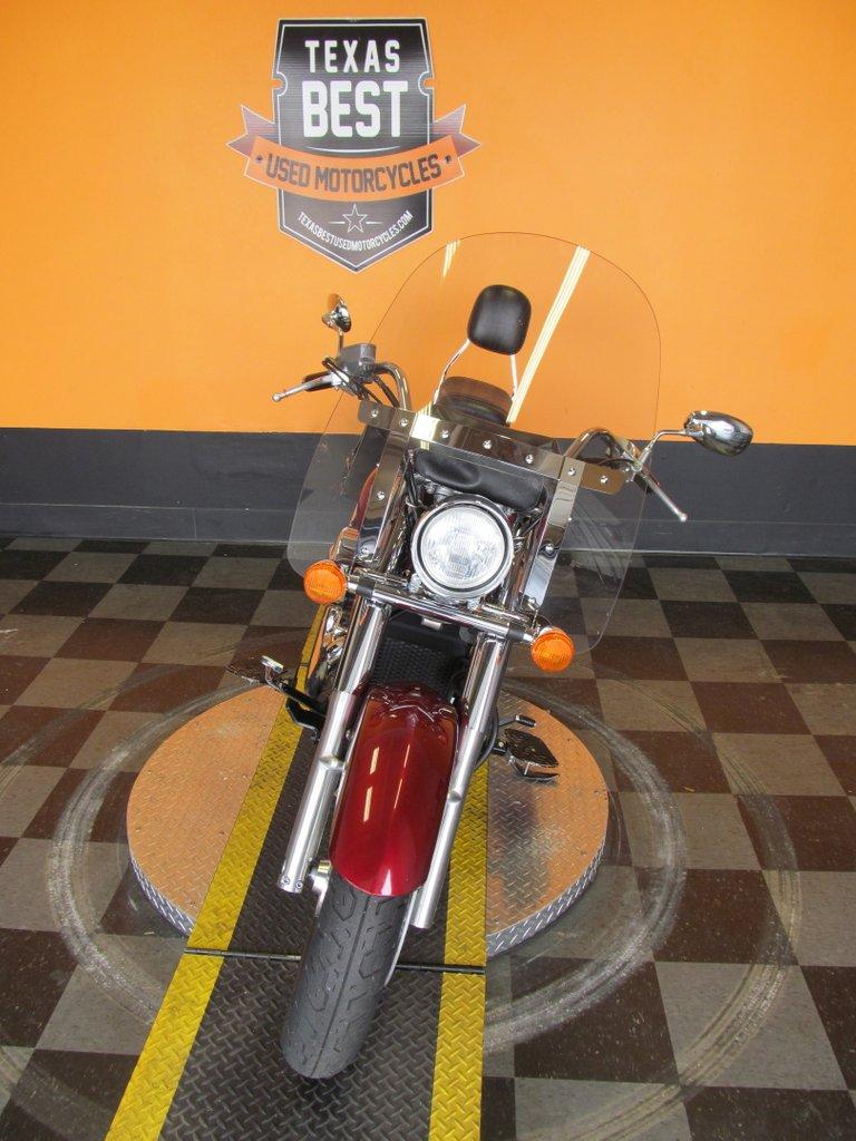2005 Honda Shadow