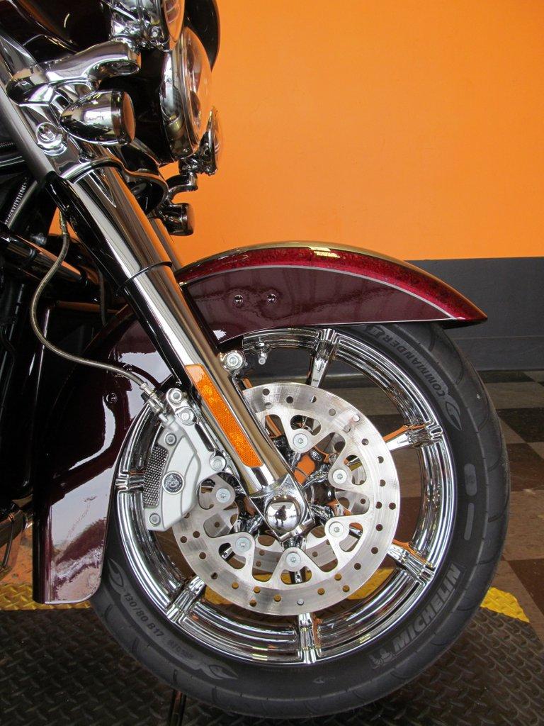 2015 Harley-Davidson CVO Ultra Limited