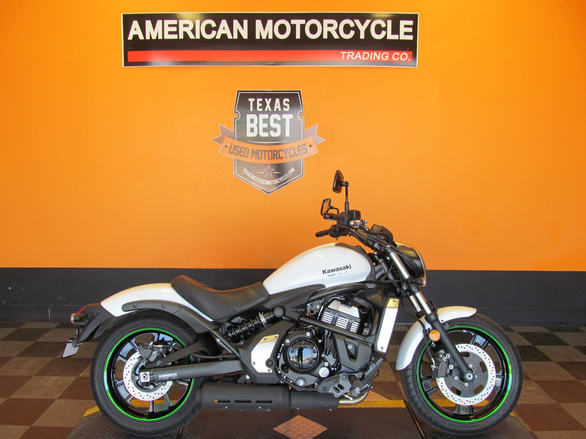 For Sale 2015 Kawasaki Vulcan