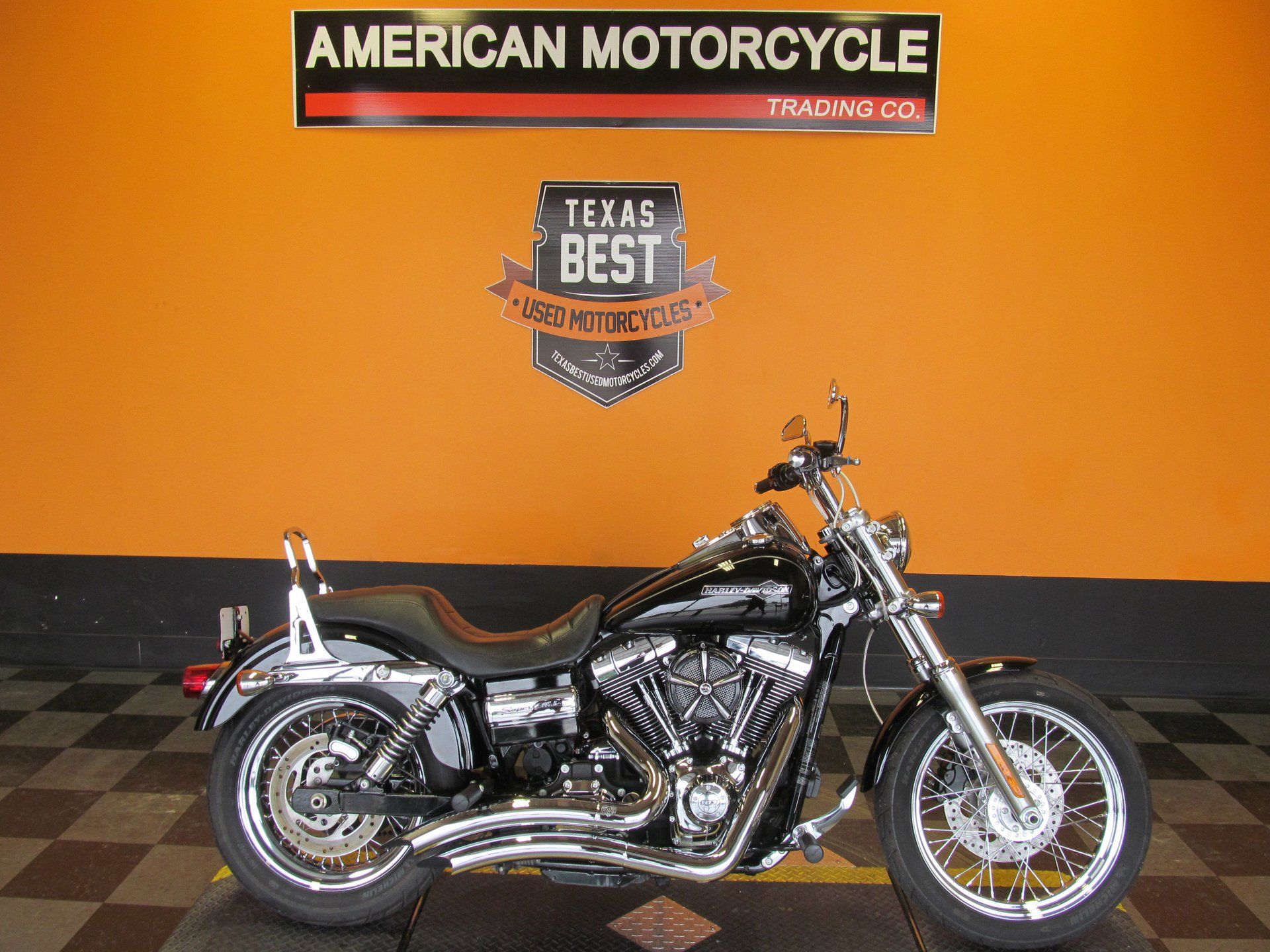 For Sale 2014 Harley-Davidson Dyna Super Glide
