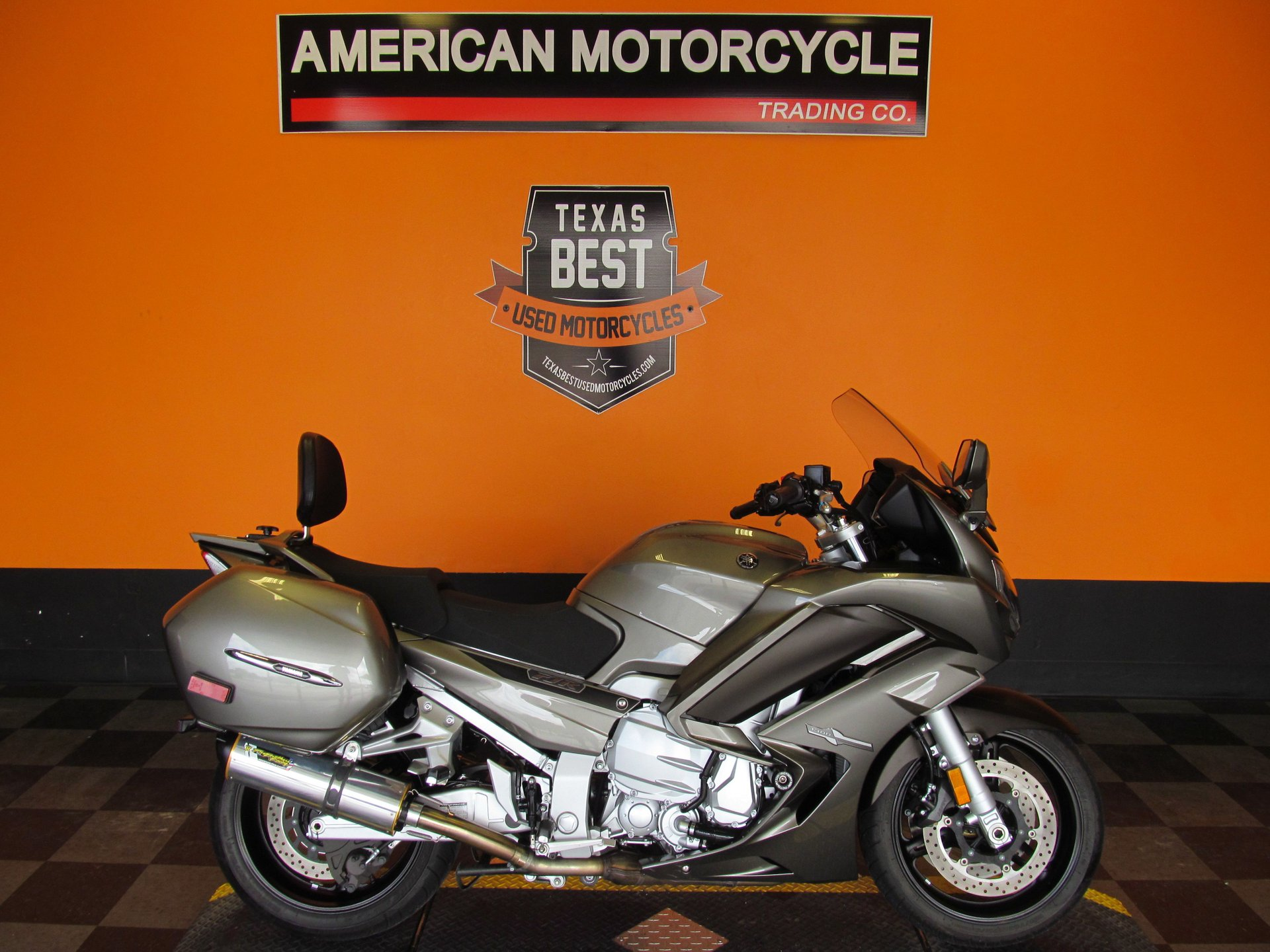 For Sale 2013 Yamaha FJR1300A