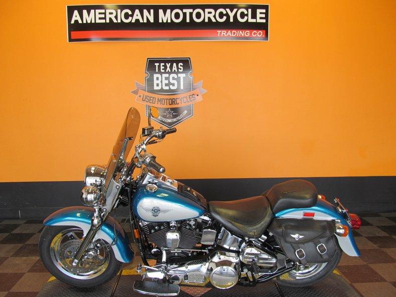 1995 Harley-Davidson Softail Fat Boy