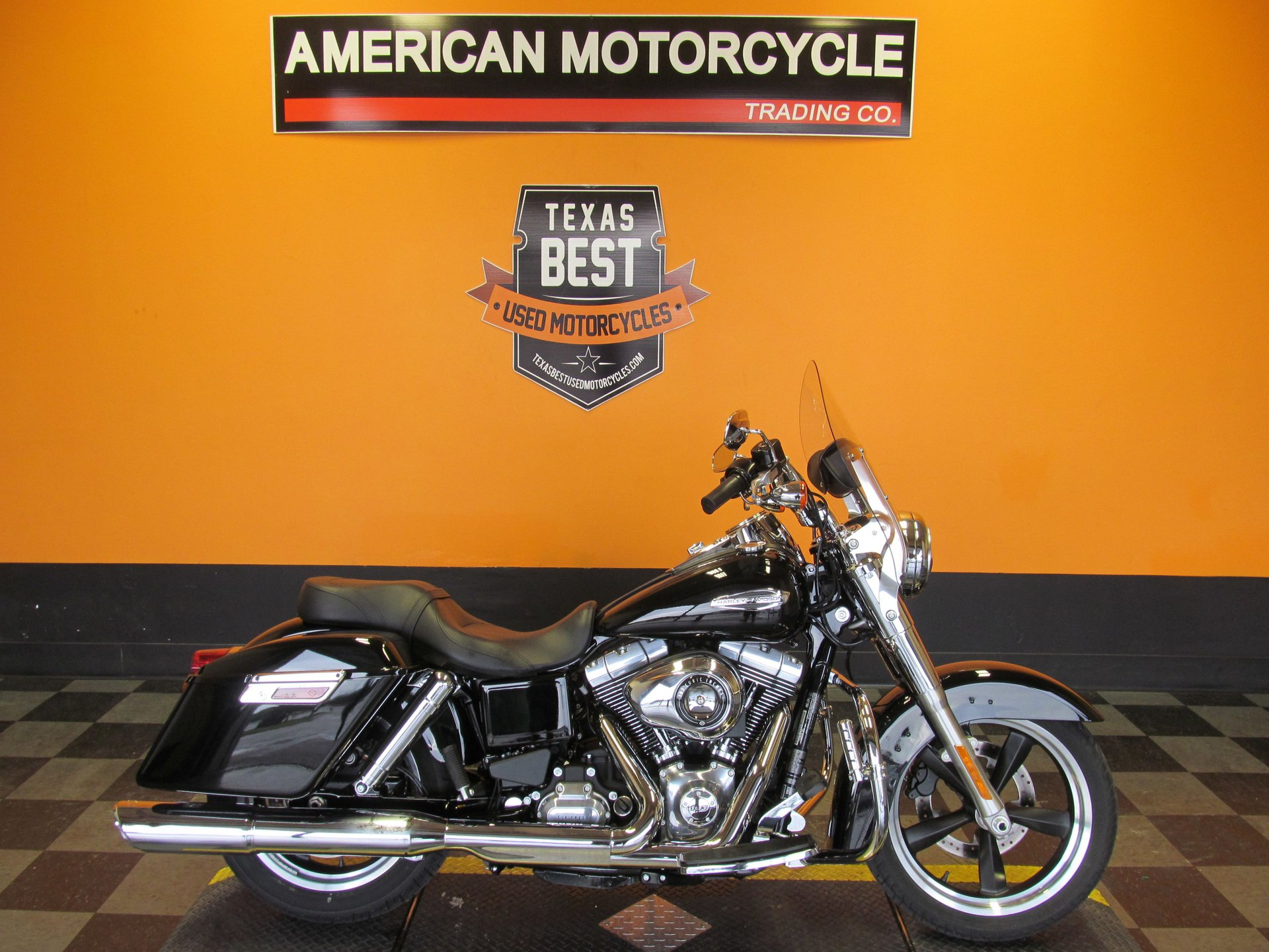 For Sale 2015 Harley-Davidson Dyna Switchback