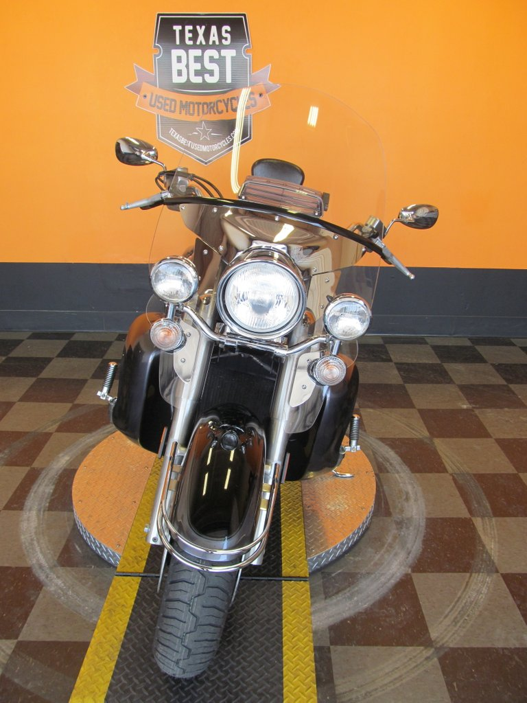 2005 Yamaha Royal Star
