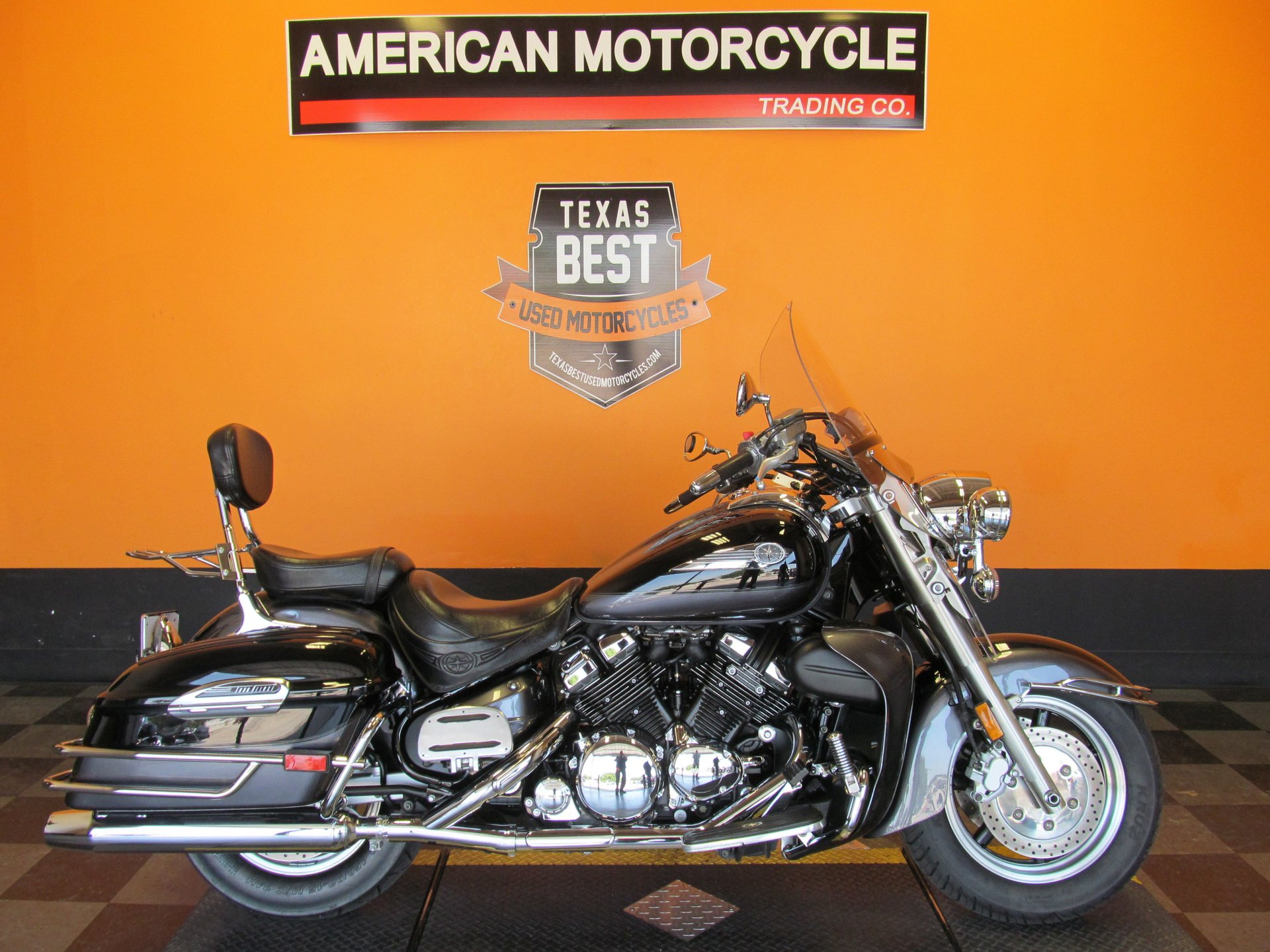 For Sale 2005 Yamaha Royal Star