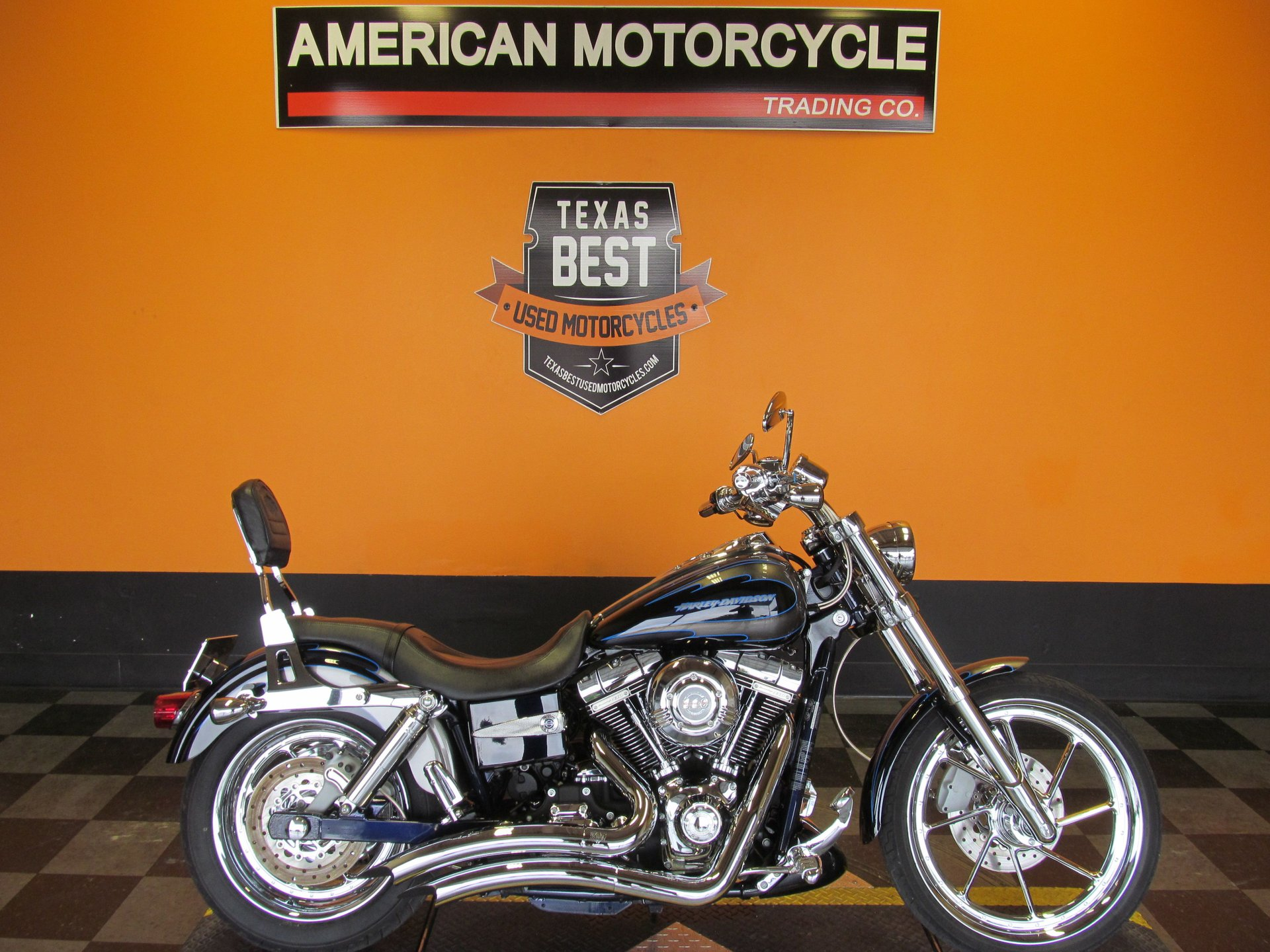 For Sale 2007 Harley-Davidson CVO Dyna Super Glide