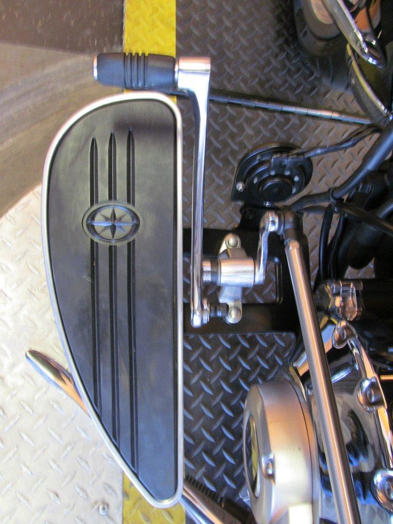 2006 Yamaha Stratoliner