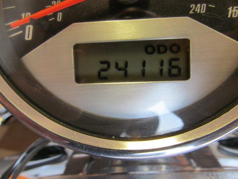 2006 Honda VTX1800