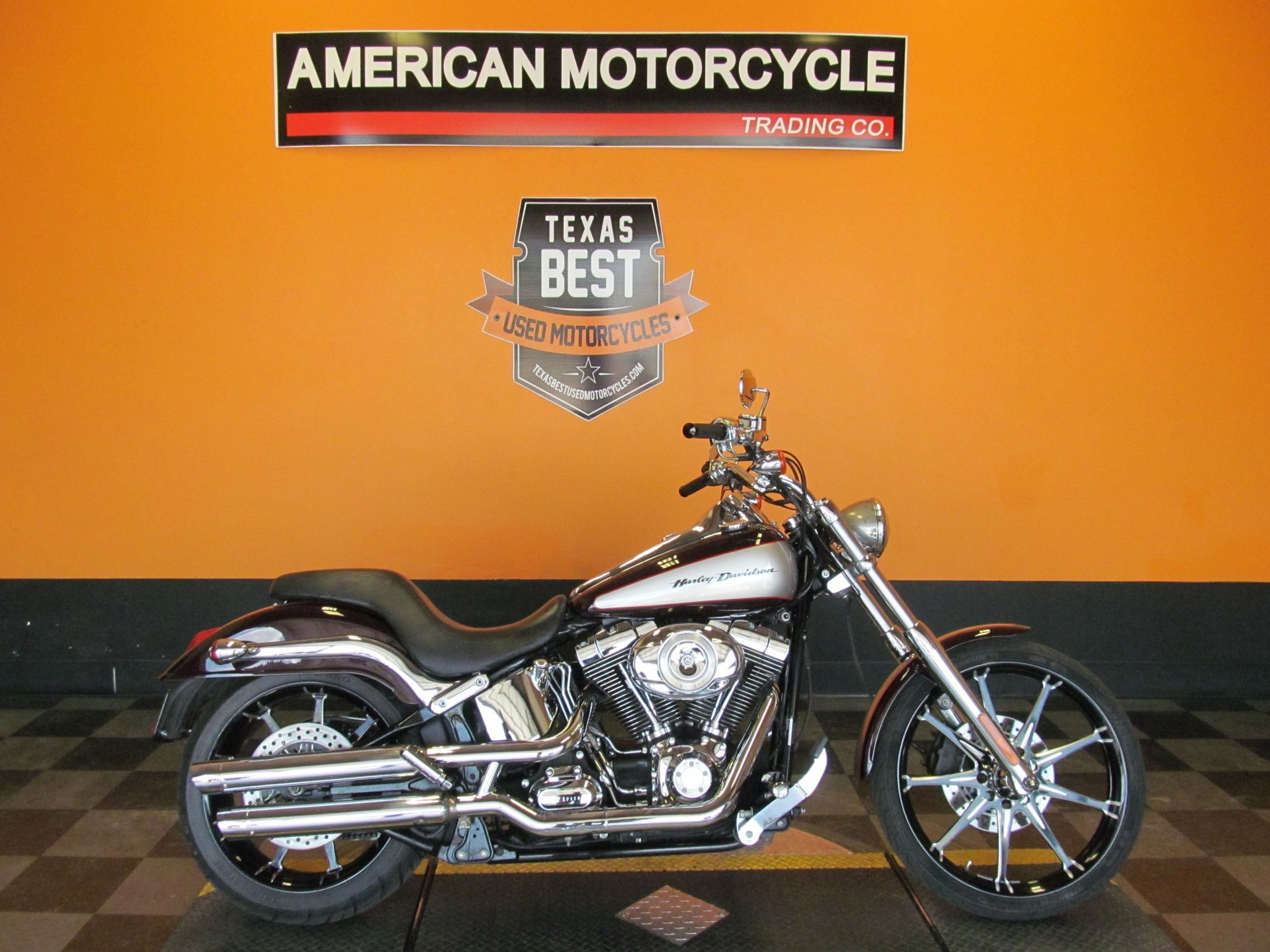 For Sale 2007 Harley-Davidson Softail Deuce