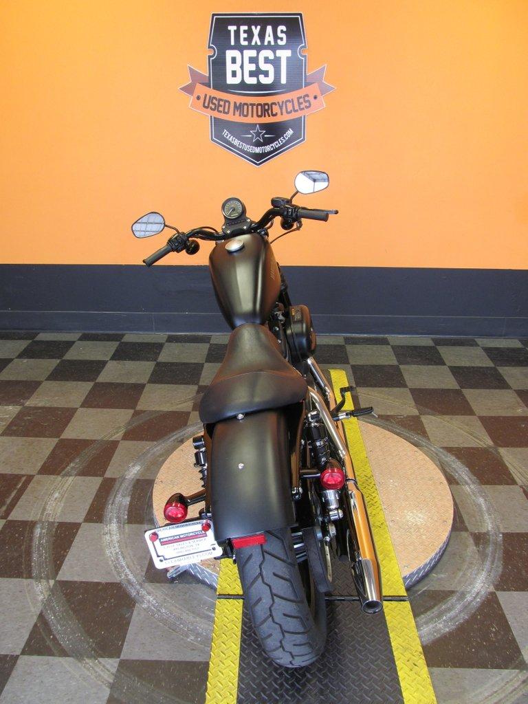 2013 Harley-Davidson Sportster 883