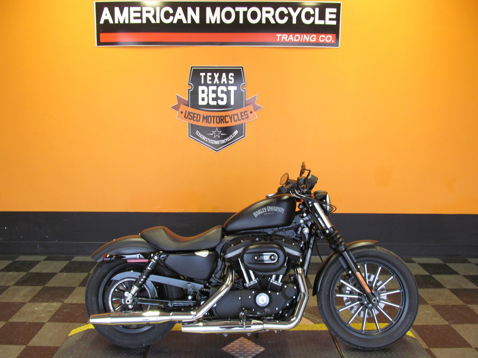 For Sale 2013 Harley-Davidson Sportster 883
