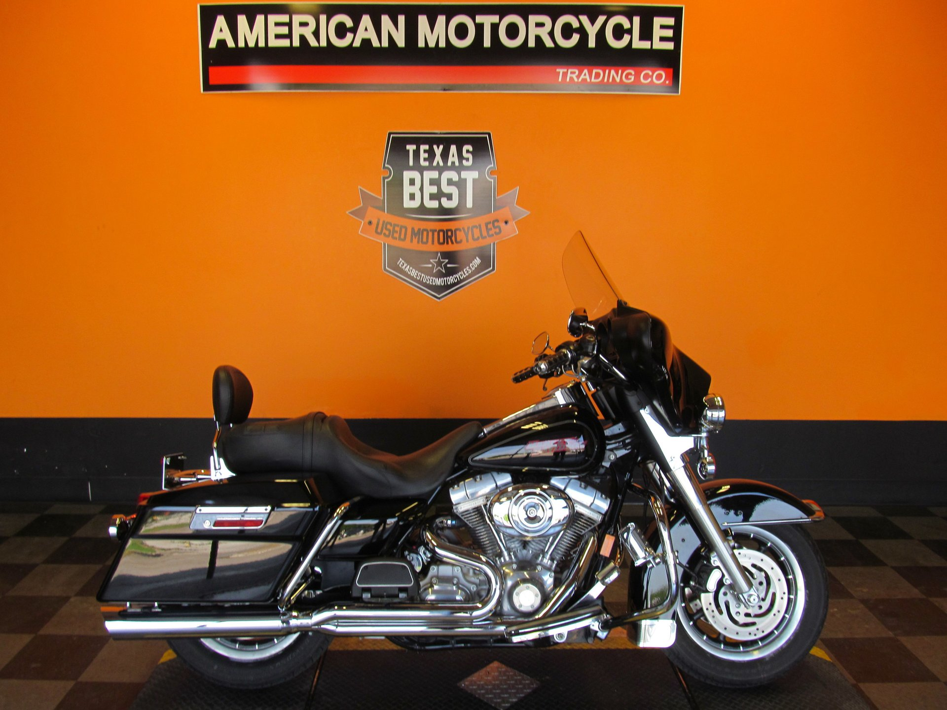 For Sale 2007 Harley-Davidson Electra Glide