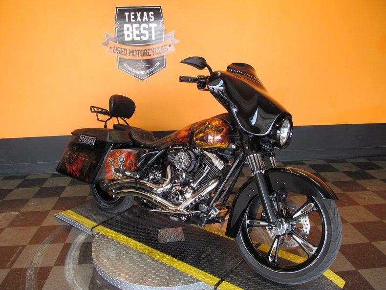 2002 Harley-Davidson Electra Glide
