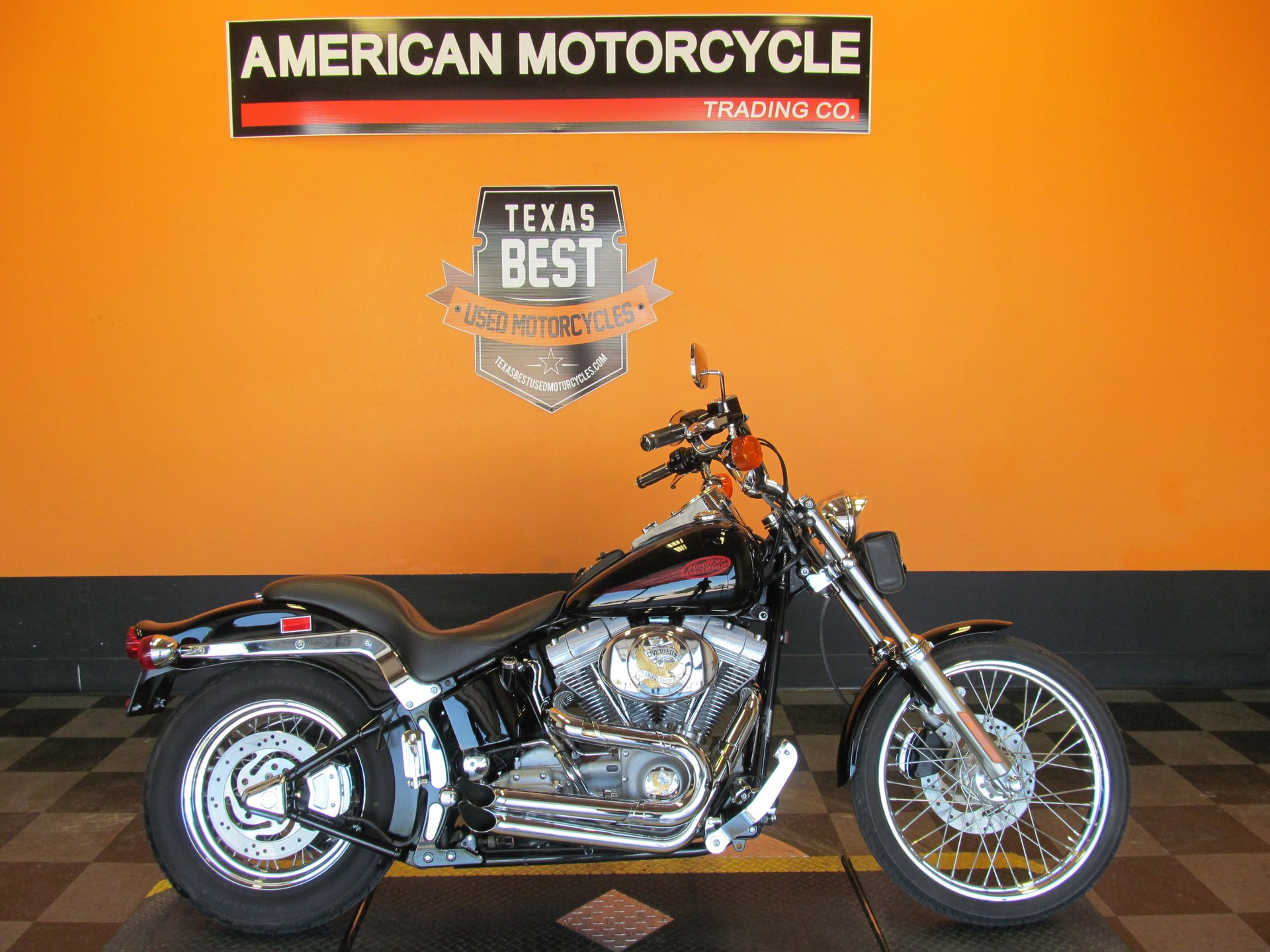 For Sale 2001 Harley-Davidson Softail Standard