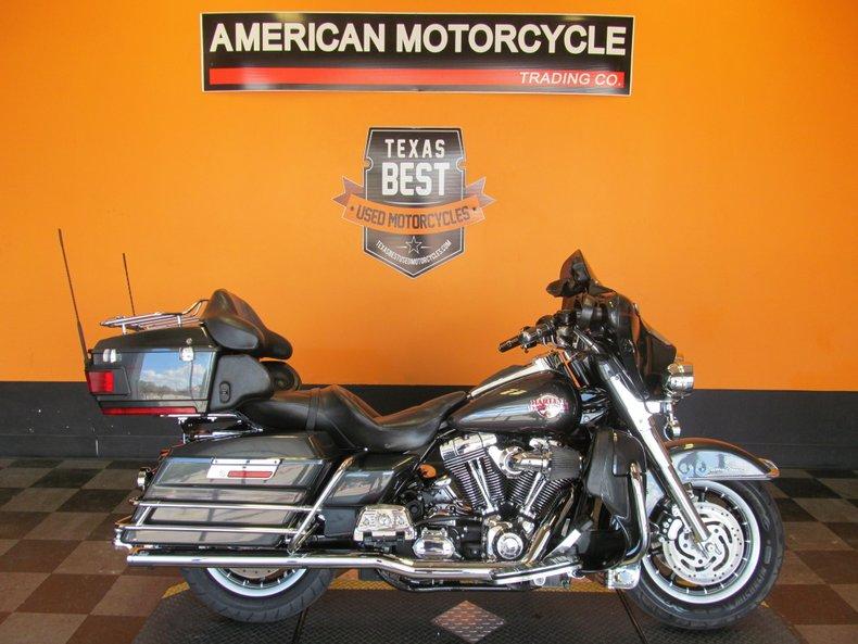 2006 Harley-Davidson Ultra Classic