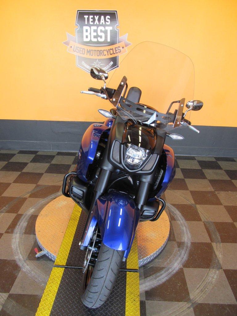 2014 Honda Gold Wing