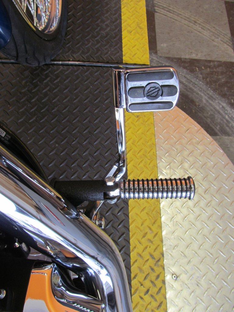 1999 Harley-Davidson Softail Custom