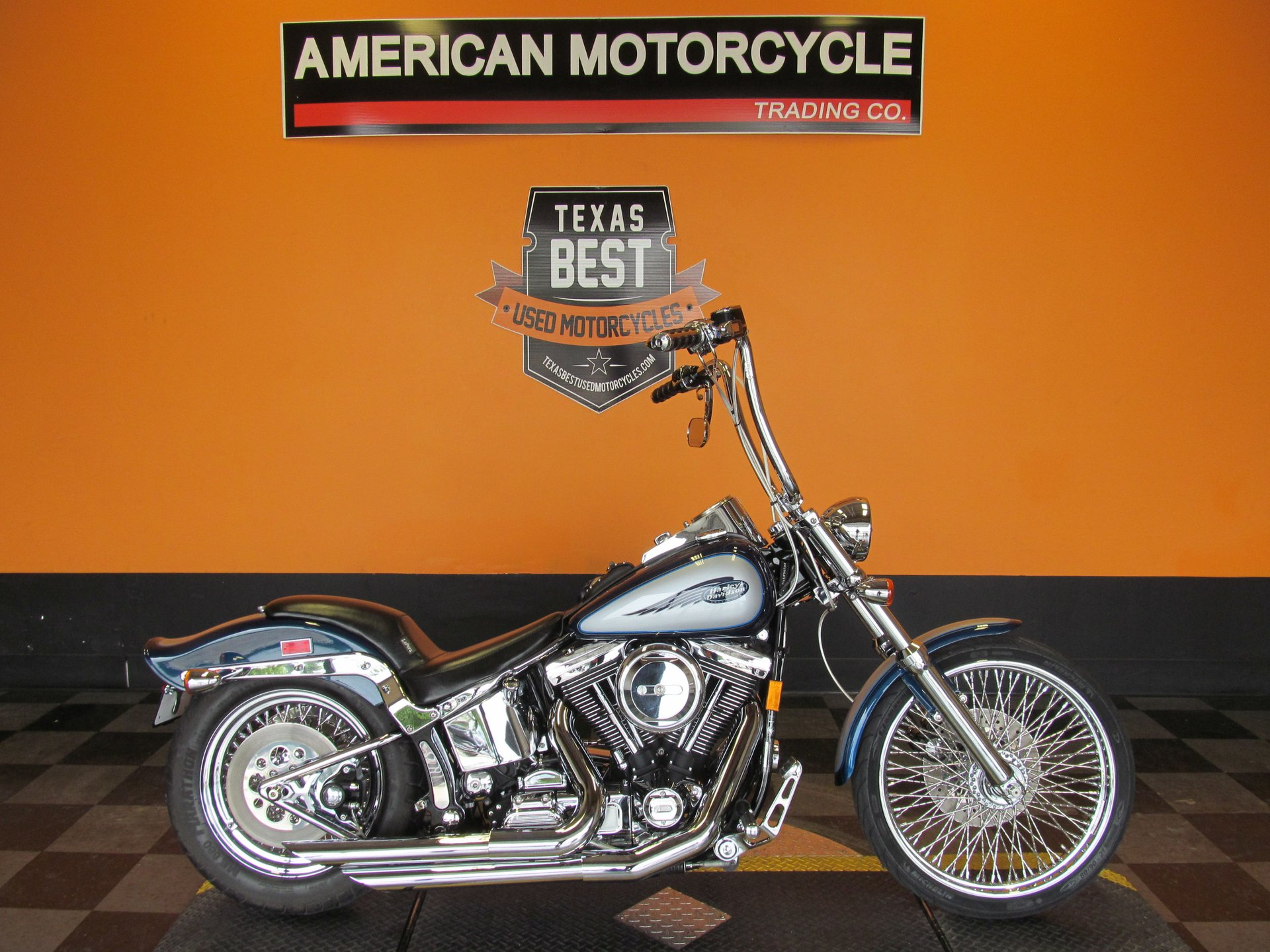 For Sale 1999 Harley-Davidson Softail Custom
