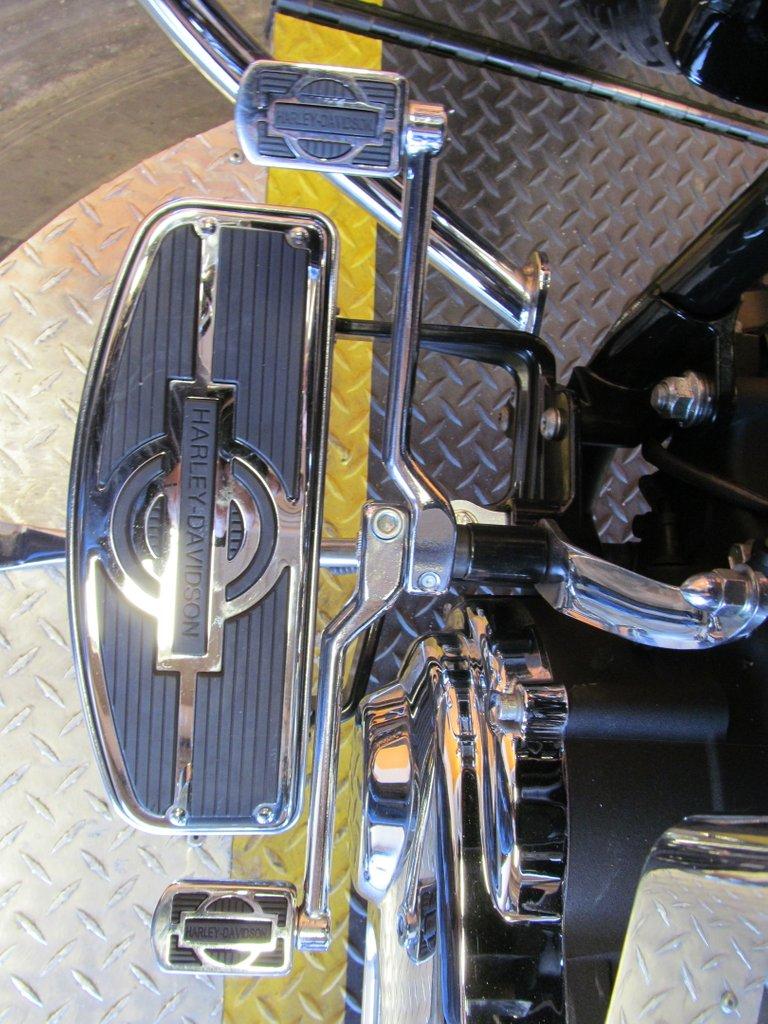 2004 Harley-Davidson Softail Fat Boy