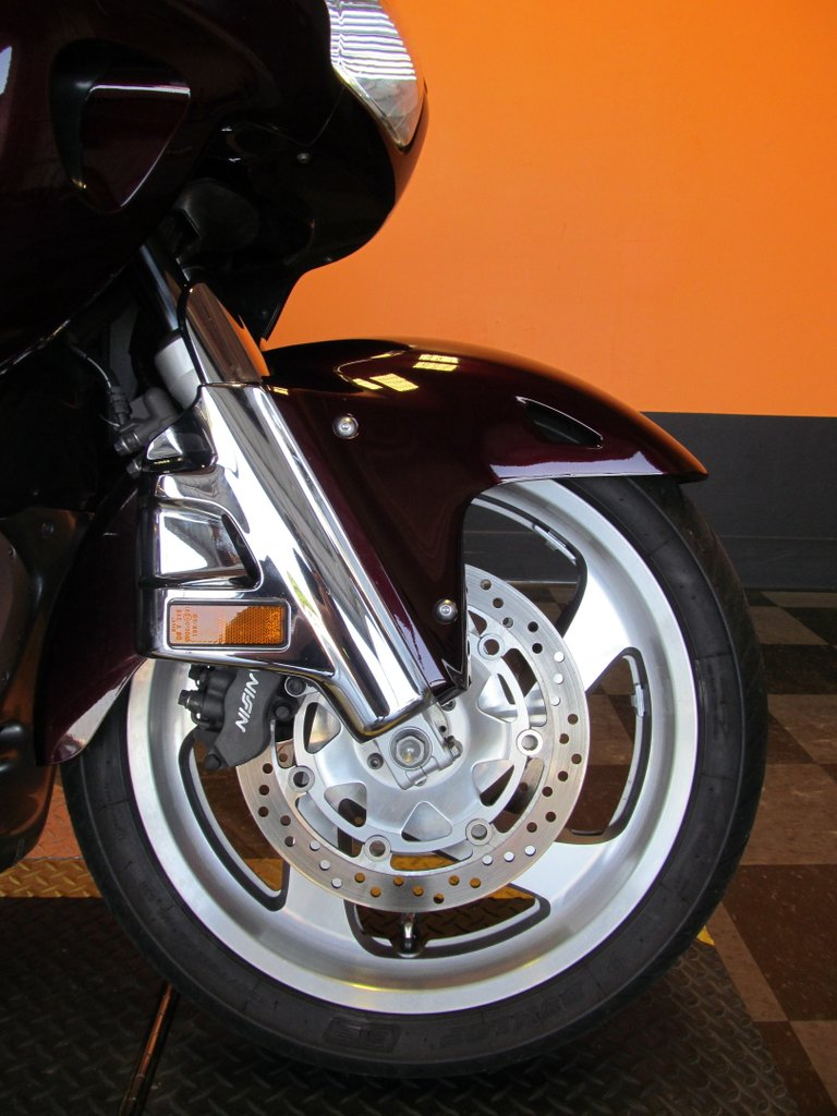 2007 Honda Gold Wing