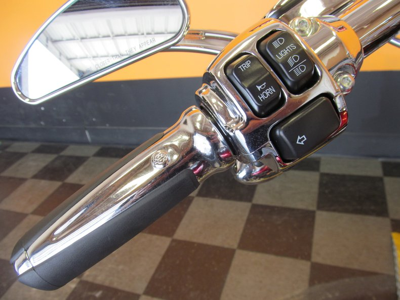 2013 Harley-Davidson CVO Softail Breakout