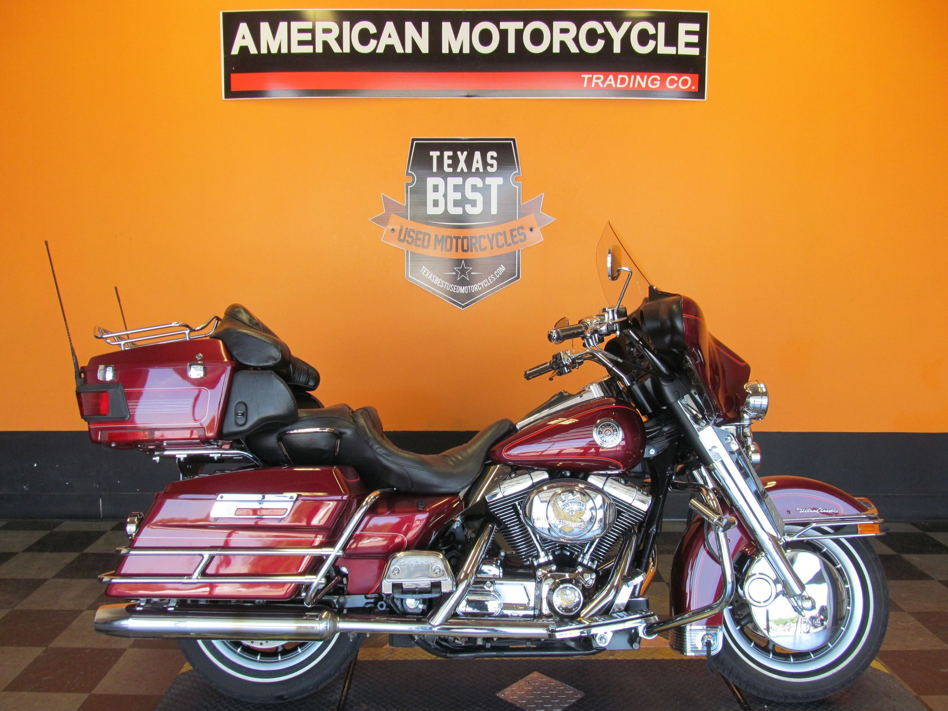 For Sale 2000 Harley-Davidson Ultra Classic