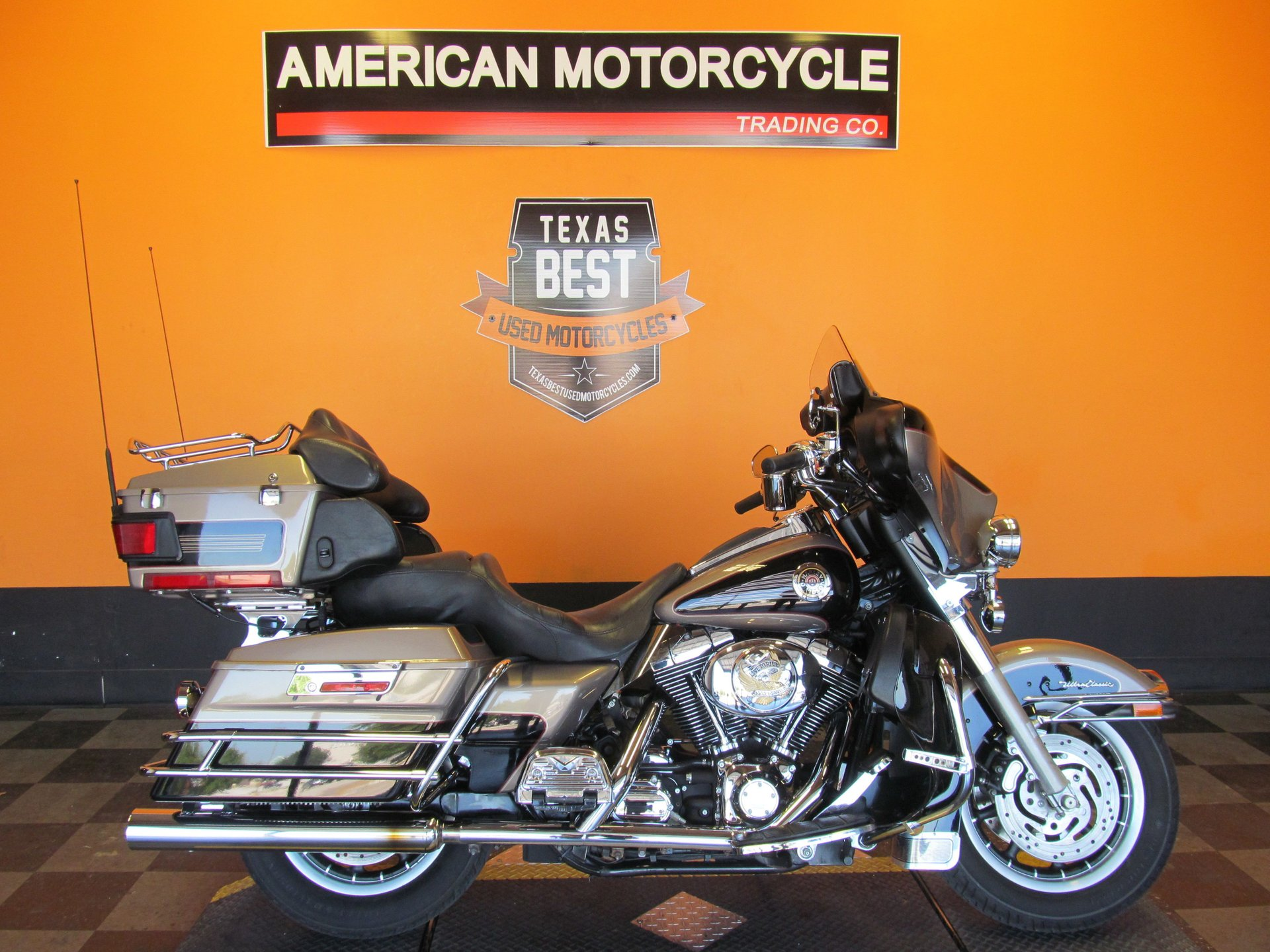 For Sale 2004 Harley-Davidson Ultra Classic