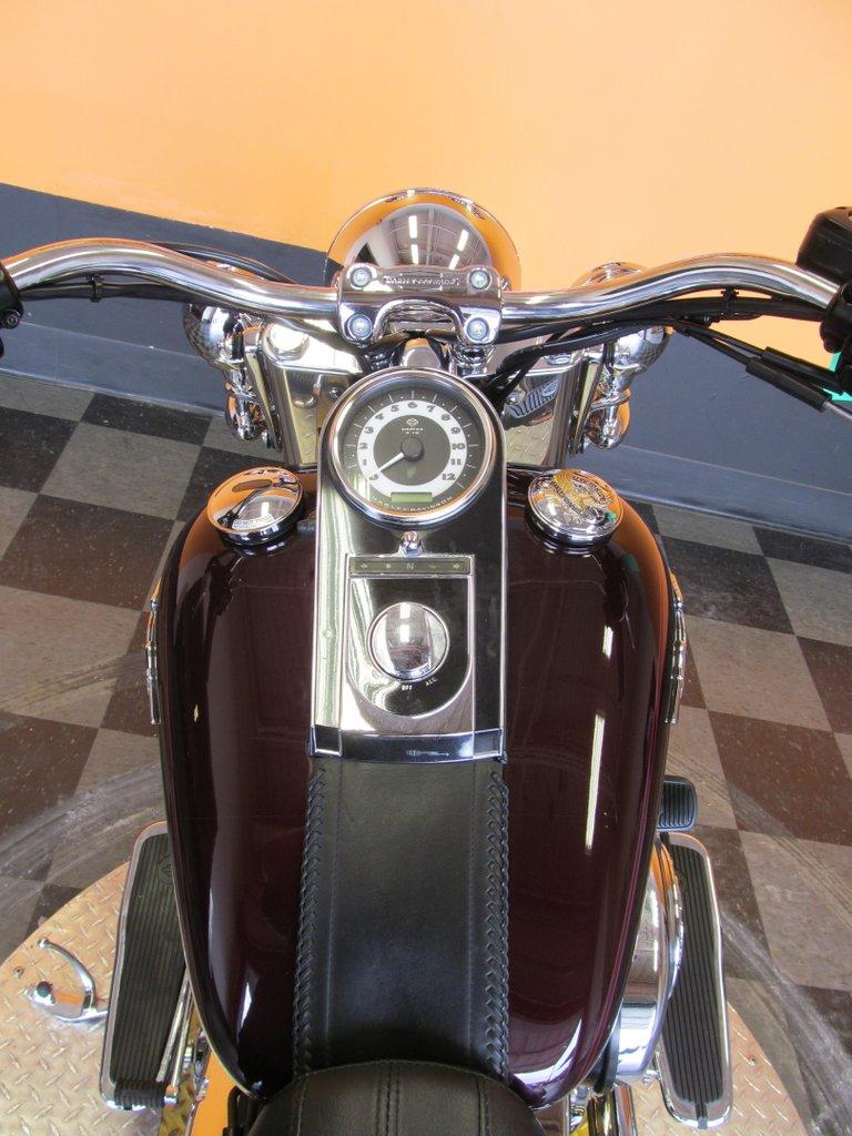 2006 Harley-Davidson Softail Deluxe