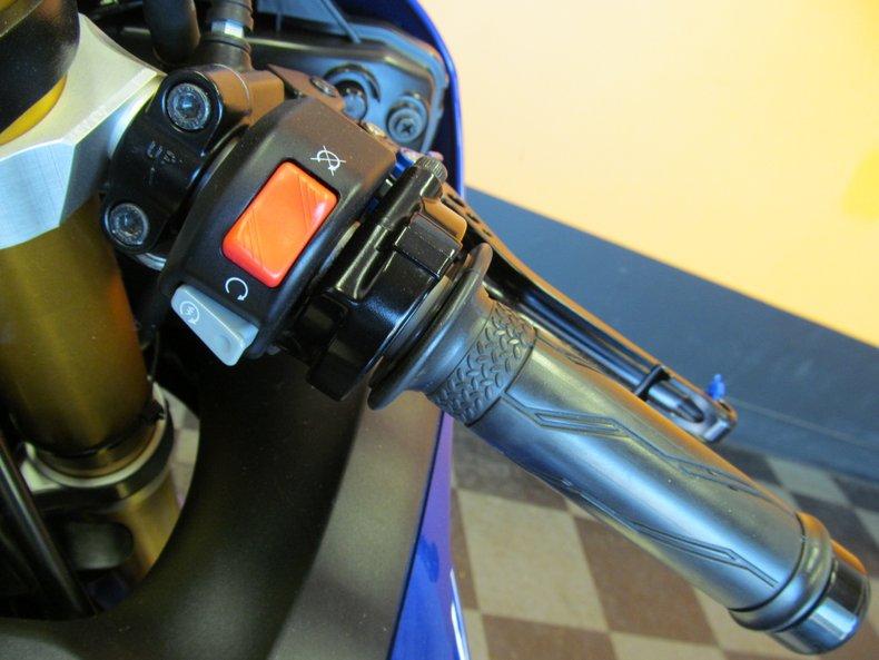 2008 Yamaha YZF-R6
