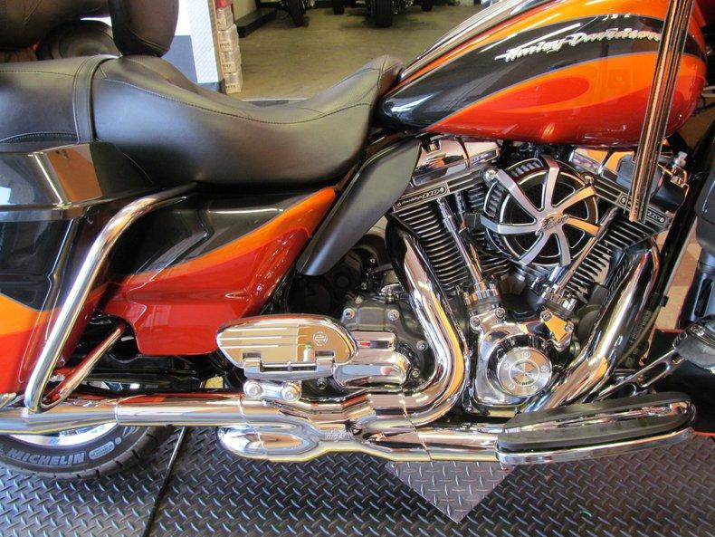 Harley-Davidson Vehicle