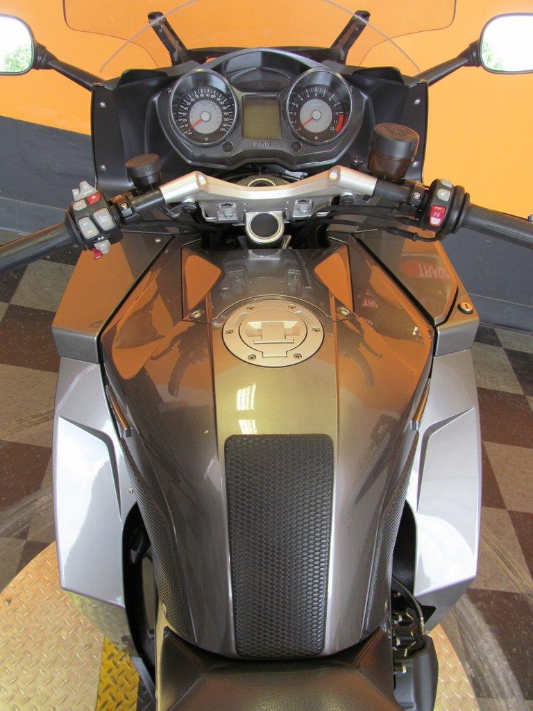 2009 BMW K1300GT