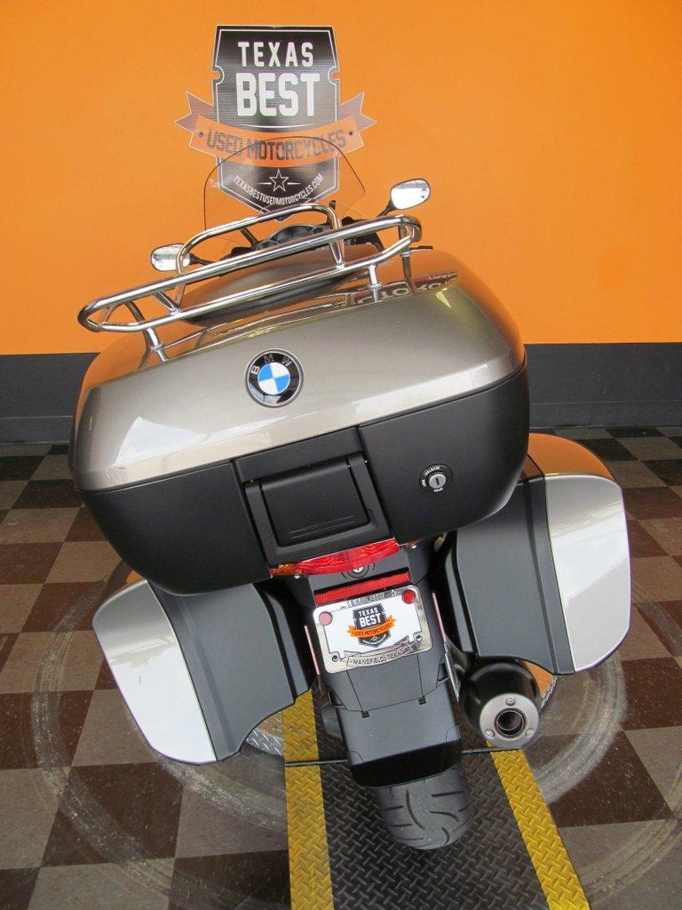 BMW Vehicle