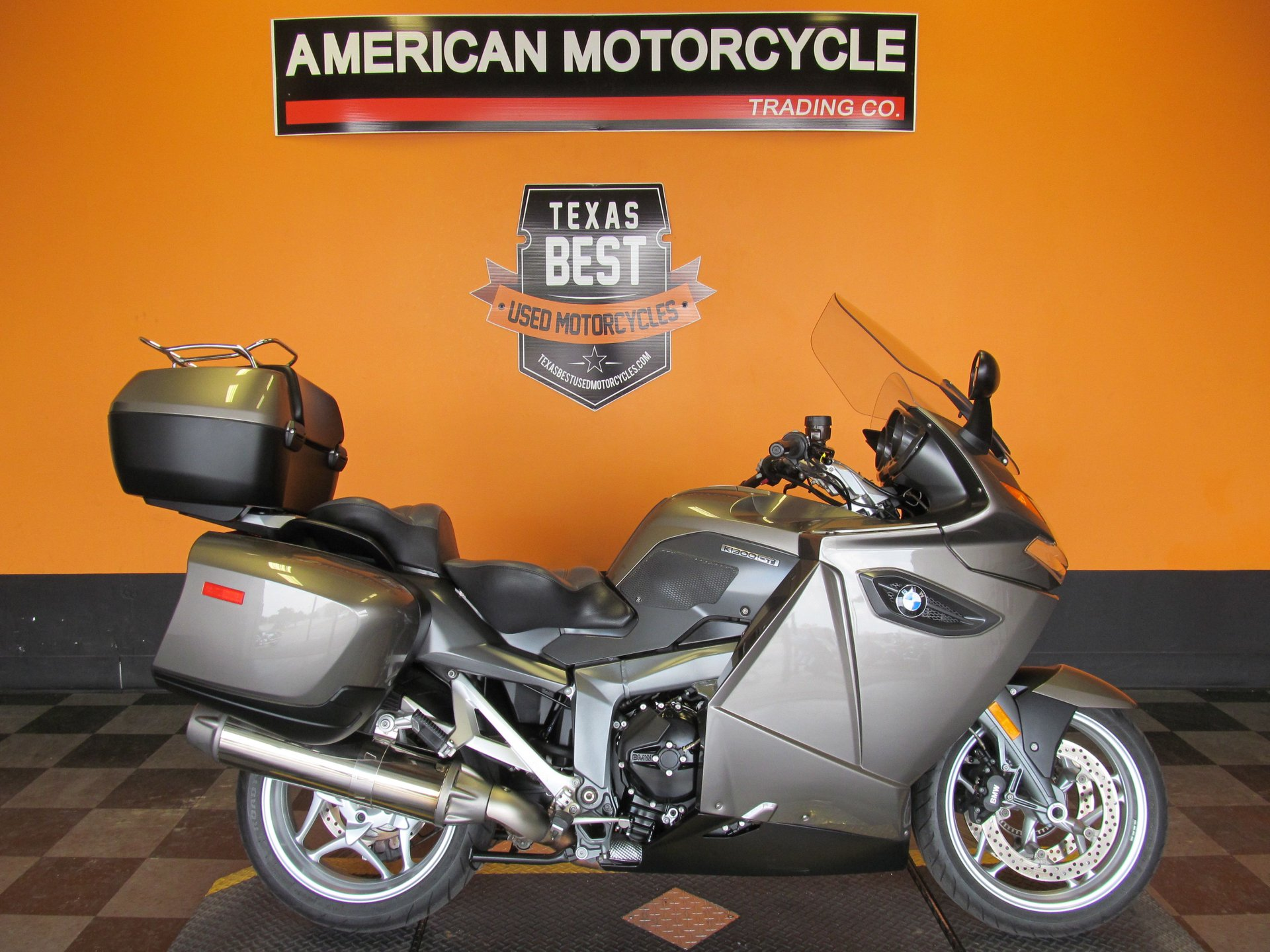 For Sale 2009 BMW K1300GT
