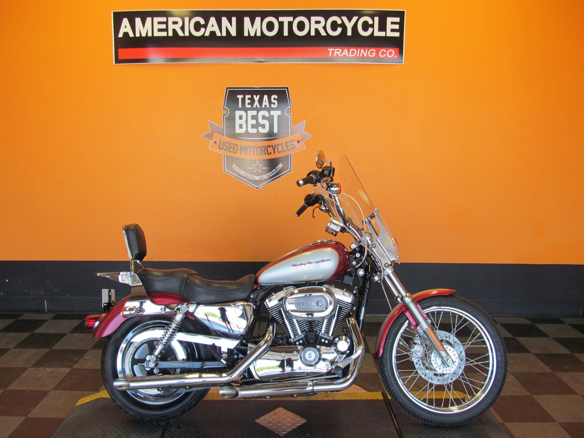 For Sale 2004 Harley-Davidson Sportster 1200