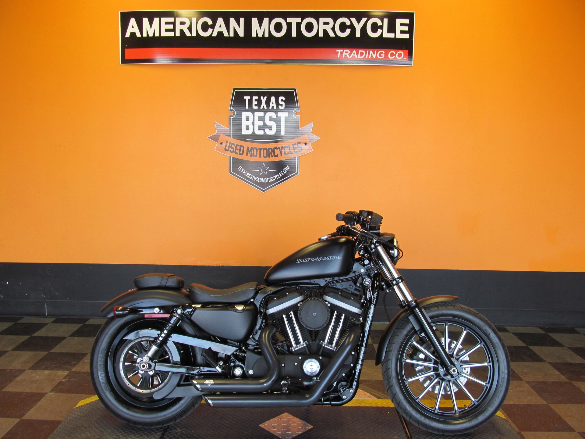 For Sale 2011 Harley-Davidson Sportster 883