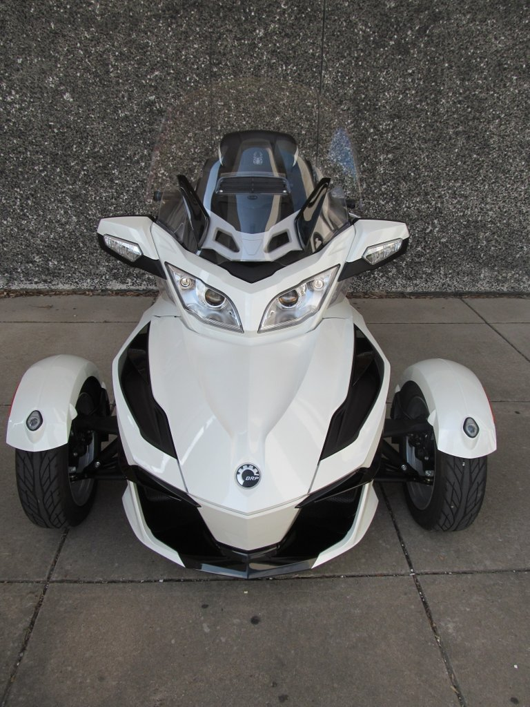 2014 Can Am Spyder