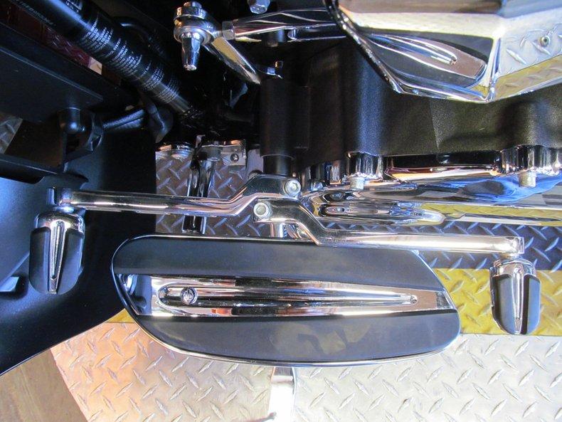 2014 Harley-Davidson CVO Ultra Limited