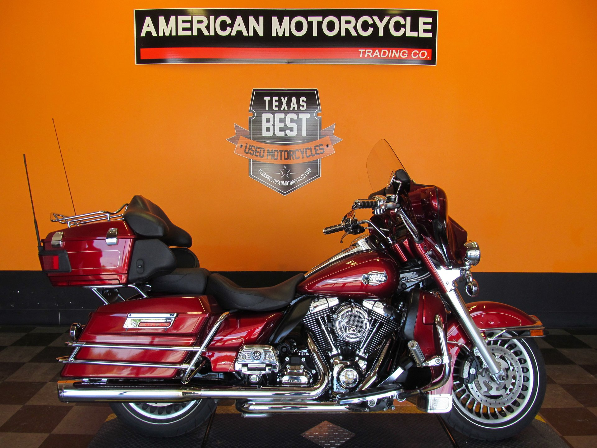For Sale 2010 Harley-Davidson Ultra Classic