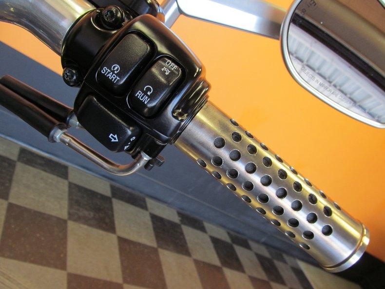 2015 Harley-Davidson V-Rod
