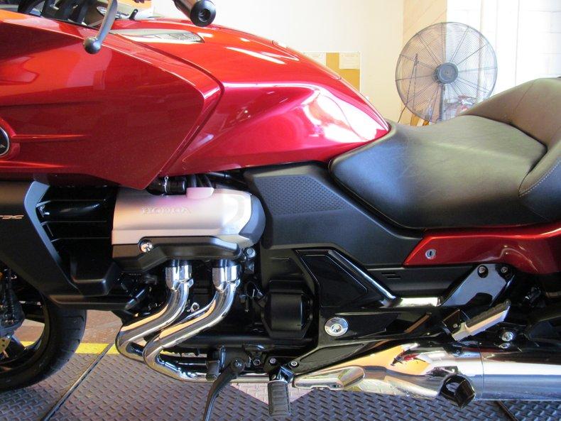2014 Honda CTX1300D