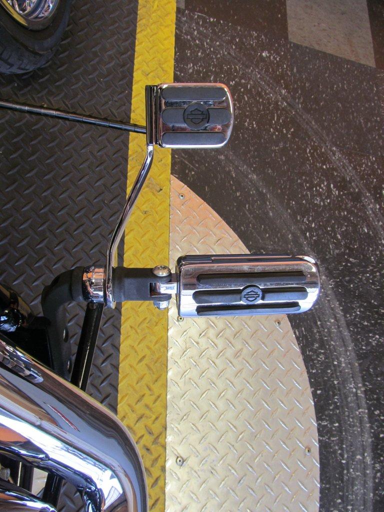 2007 Harley-Davidson Dyna Wide Glide