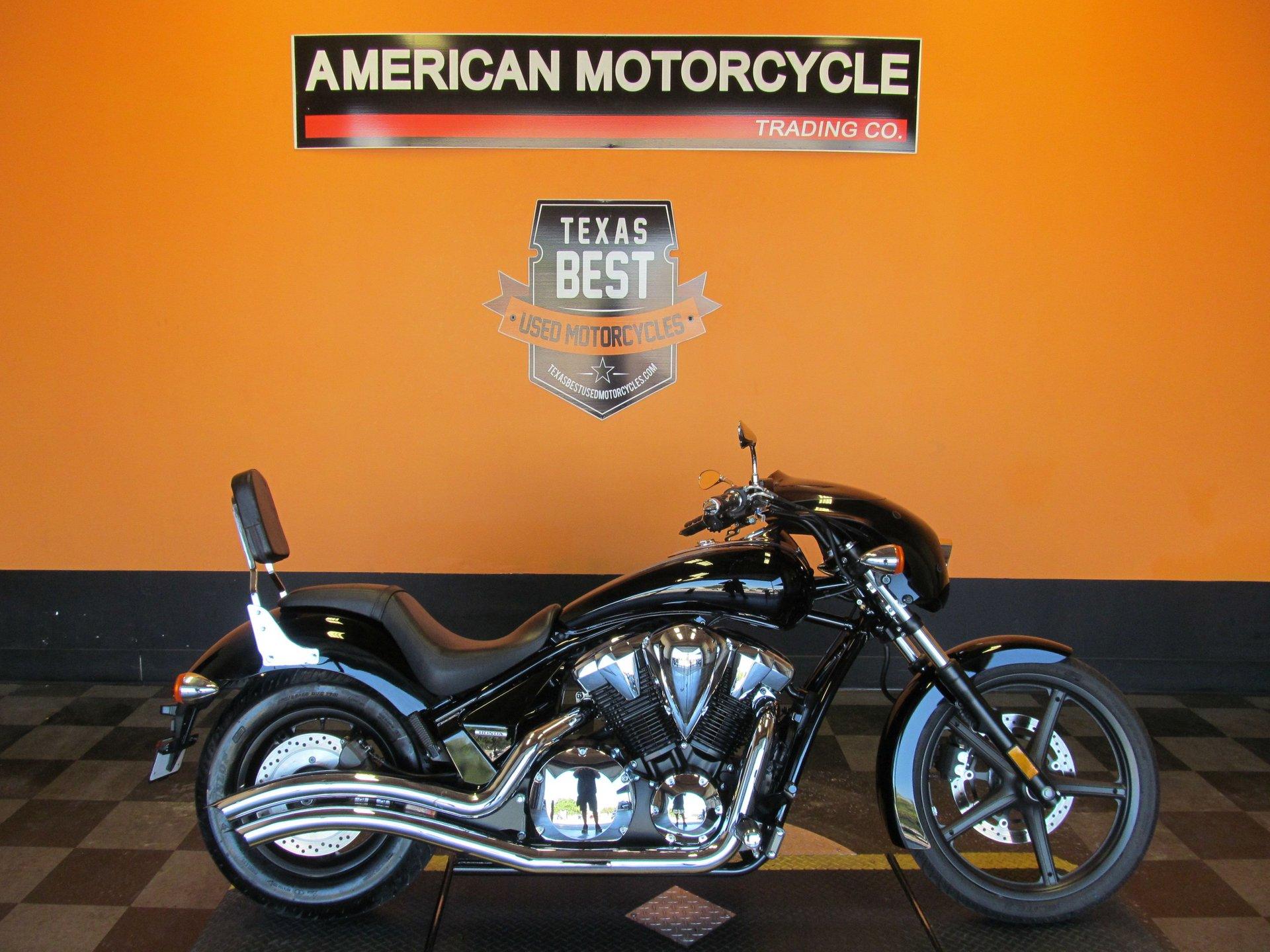For Sale 2013 Honda Shadow