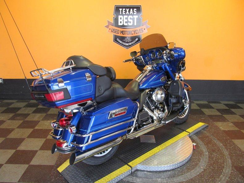 2010 Harley-Davidson Ultra Classic