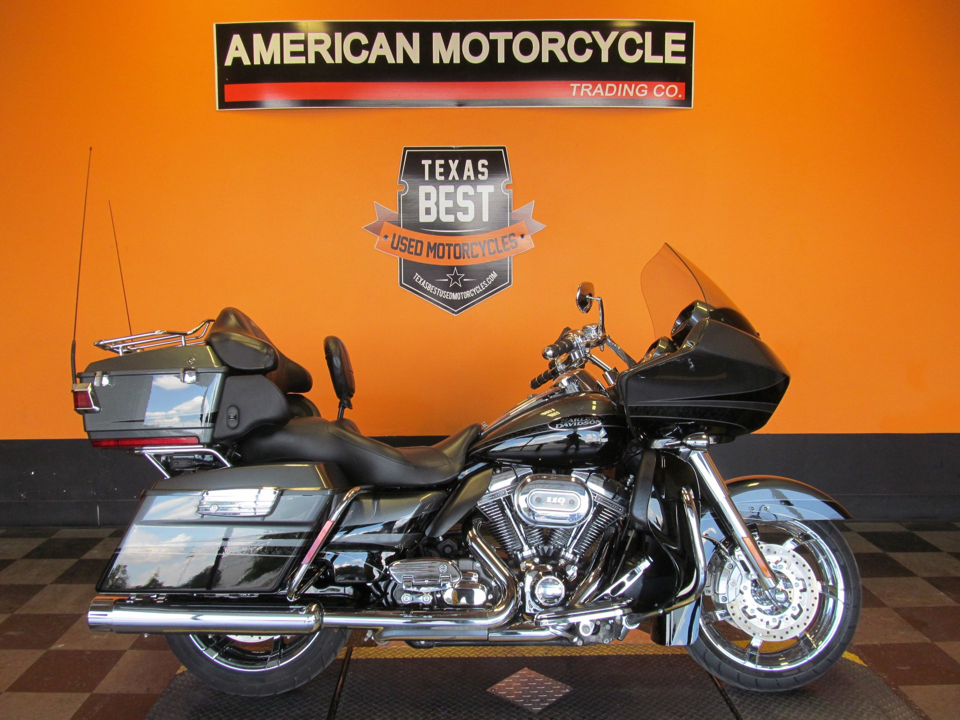 For Sale 2011 Harley-Davidson CVO Road Glide