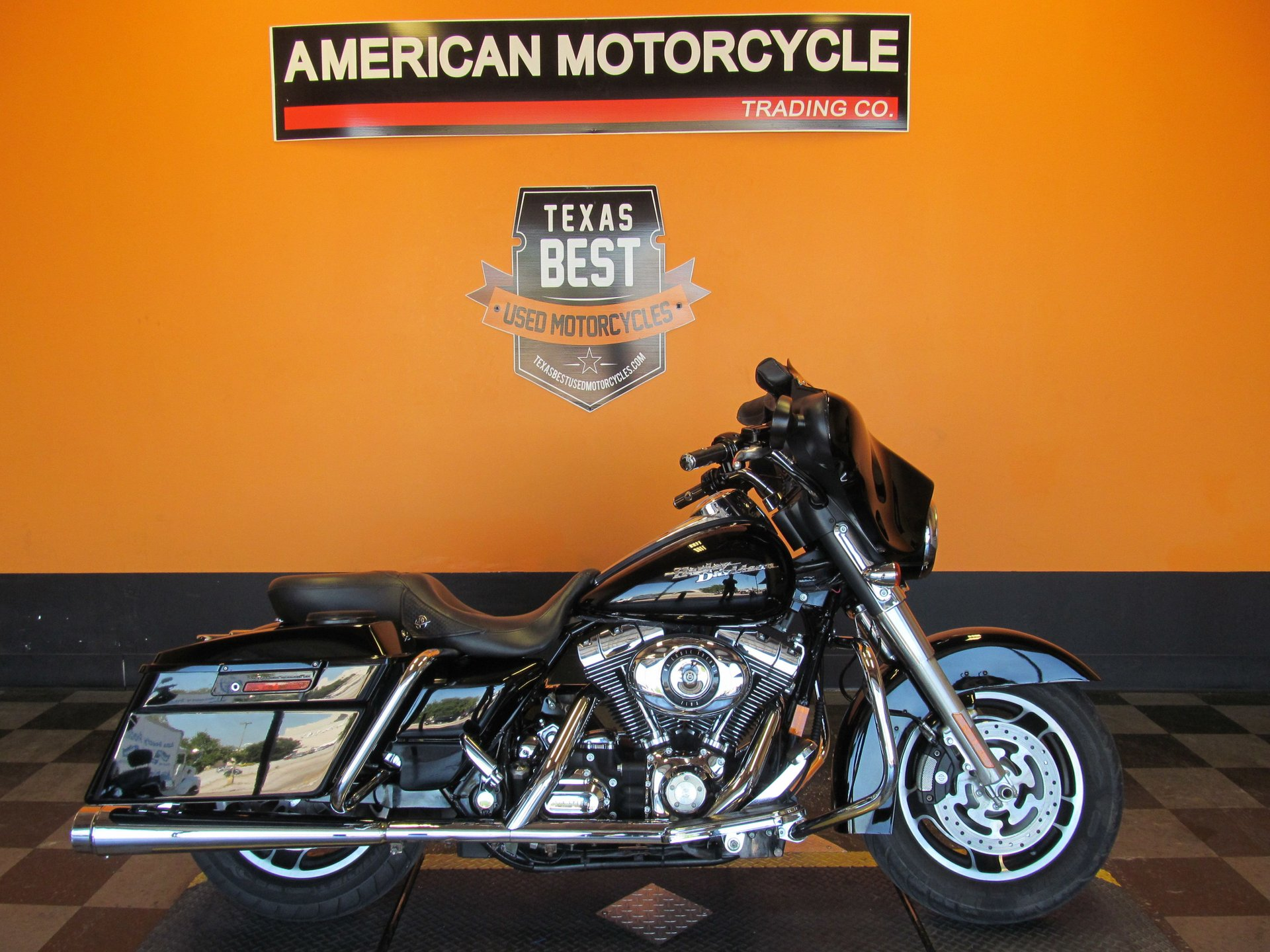 For Sale 2008 Harley-Davidson Street Glide