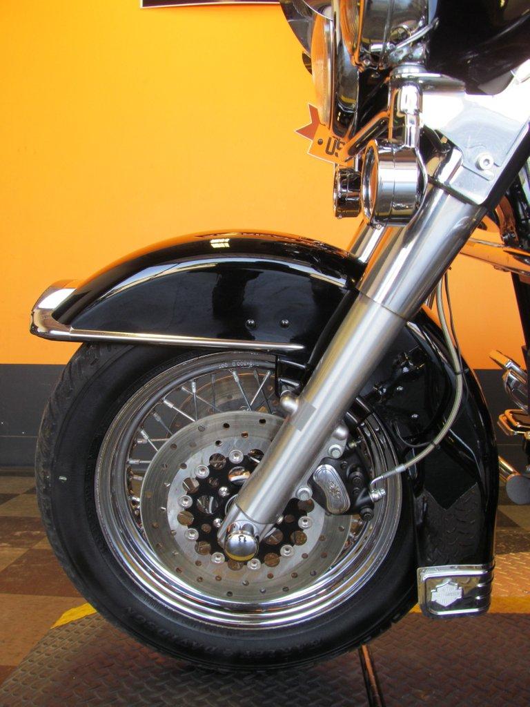 2003 Harley-Davidson Electra Glide