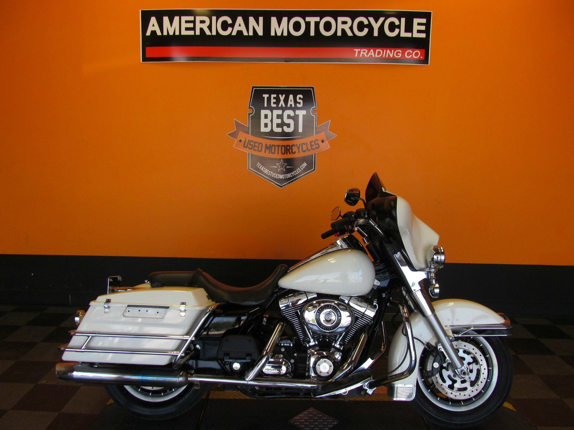 For Sale 2008 Harley-Davidson Electra Glide