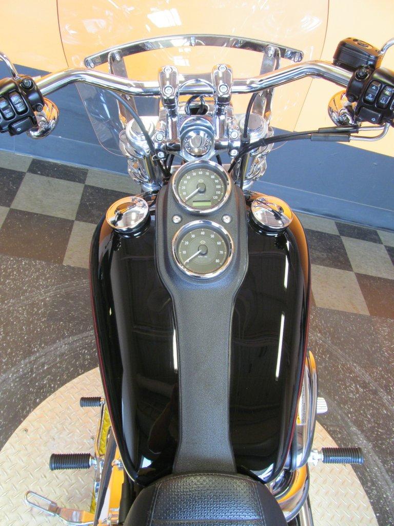 2014 Harley-Davidson Dyna Low Rider