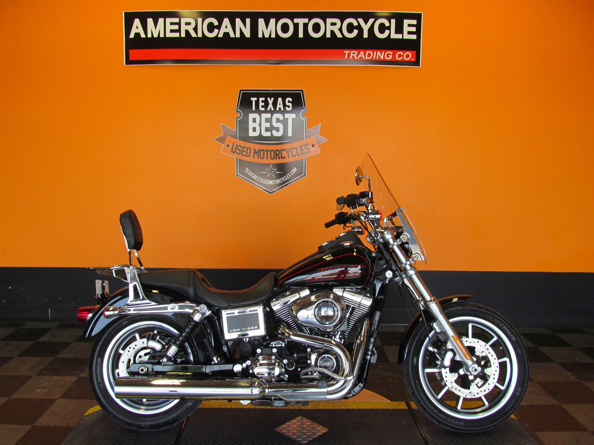 For Sale 2014 Harley-Davidson Dyna Low Rider