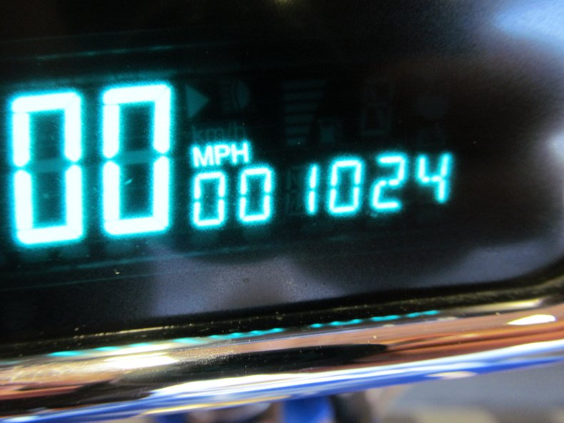 2013 Ultima Chopper